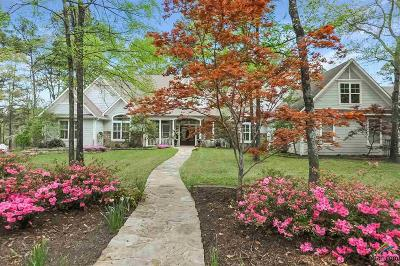 Tyler Single Family Home For Sale: 14950 County Road 2215