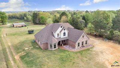 Farm For Sale: 10711 County Road 334