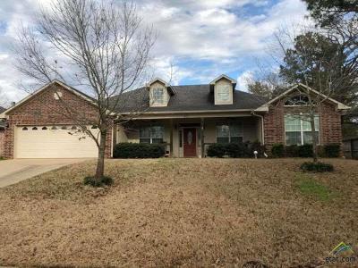 Whitehouse Single Family Home For Sale: 407 Lynn St