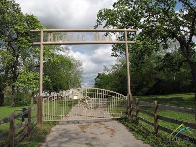 Edom Farm For Sale: 10157 Fm 314