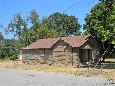 Athens Single Family Home For Sale: 901 Hamlett