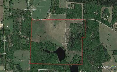 Ben Wheeler Farm For Sale: 1995 County Road 4707