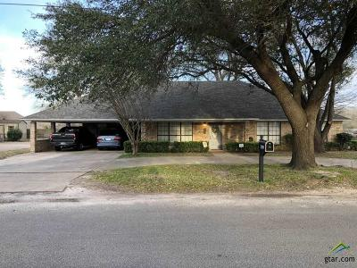 Lindale Single Family Home For Sale: 217 Helen Dr