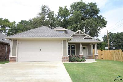 Tyler Single Family Home For Sale: 2946 Meadow Brook Trails