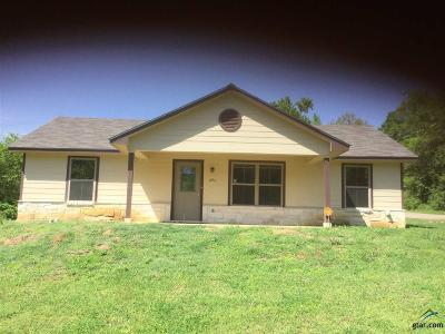 Single Family Home For Sale: 690 Looney