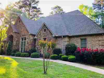 Tyler Single Family Home For Sale: 14861 Canopy Oaks Dr