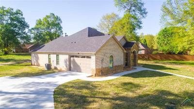 Upshur County Single Family Home For Sale: 290 Pintail Place