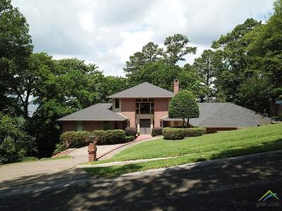 Bullard Single Family Home For Sale: 16610 Caddo Trail