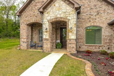Lindale Single Family Home For Sale: 15940 Shepards Glen
