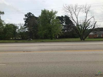 Commercial For Sale: 1847 E Rusk