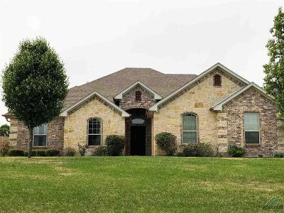 Lindale Single Family Home For Sale: 256 Heritage Ct