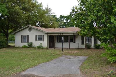 Single Family Home Option Pending: 115 Mesa Circle