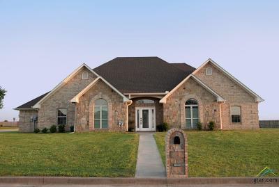 Bullard Single Family Home For Sale: 422 Zambezi
