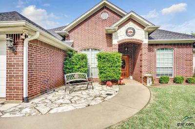 Bullard Single Family Home For Sale: 602 Windover Lane