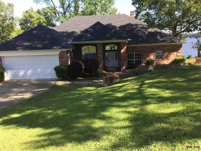 Tyler Single Family Home For Sale: 16879 Wilson Rd