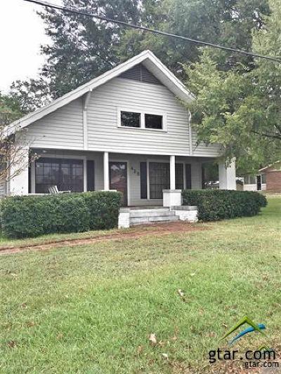Chandler Single Family Home For Sale: 425 3rd Street