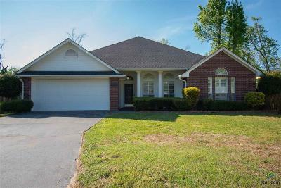 Lindale Single Family Home Contingent - Active: 801 Edgewood Circle