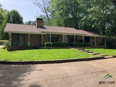 Whitehouse Single Family Home For Sale: 12275 S Hillcreek Rd
