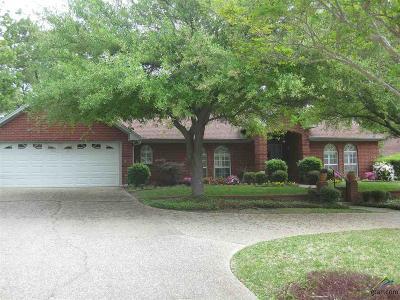 Chandler Single Family Home For Sale: 101 Northcreek