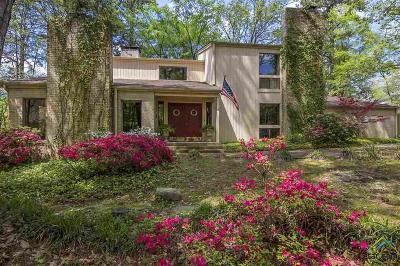 Longview Single Family Home For Sale: 5 Huntington St