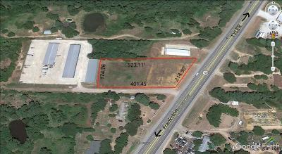 Commercial For Sale: 19230 S Hwy 155