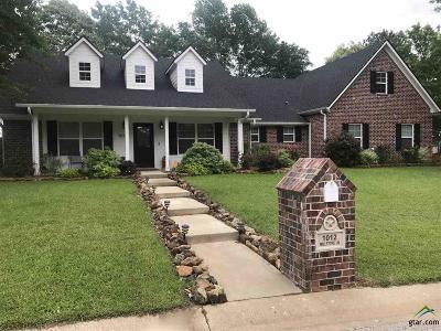 Chandler Single Family Home For Sale: 1012 Millstone Lane