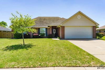 Single Family Home Option Pending: 11219 Twin Spires