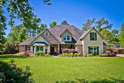 Lindale Single Family Home For Sale: 13025 Shadow Ridge