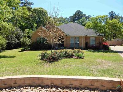 Whitehouse Single Family Home For Sale: 361 Royal Circle