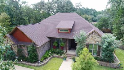 Lindale Single Family Home Contingent - Active: 13428 Karah Lane