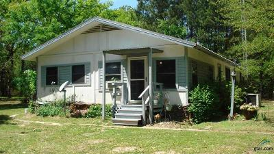 Single Family Home Option Pending: 421 County Road 3408
