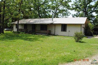 Chandler Single Family Home For Sale: 1974 Shiloh Estates Road