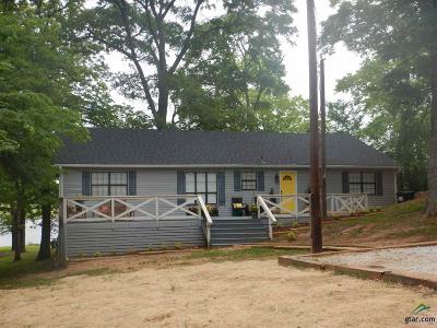 Bullard Single Family Home For Sale: 15032 Saline Dr
