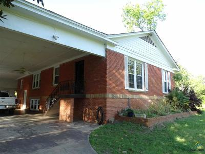 Single Family Home For Sale: 416 Myrtle Dr