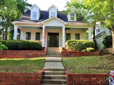 Tyler Single Family Home For Sale: 3961 Hanover Place