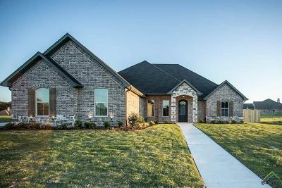 Tyler Single Family Home For Sale: 2774 Oak Creek Blvd