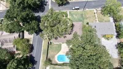 Tyler Single Family Home For Sale: 3820 Darrell Lane