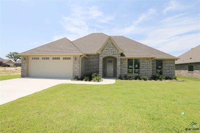 Tyler Single Family Home For Sale: 3540 Cabot Lane