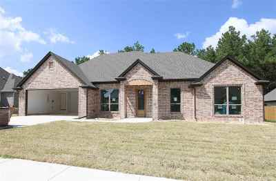 Tyler Single Family Home For Sale: 4194 Chapel Ridge