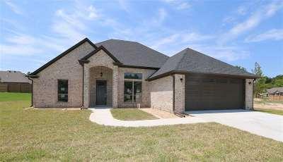 Tyler Single Family Home For Sale: 3524 Cabot Lane