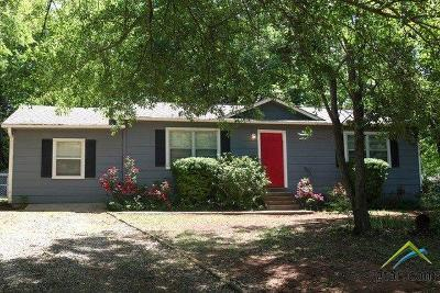 Single Family Home Option Pending: 17021 Crepe Myrtle