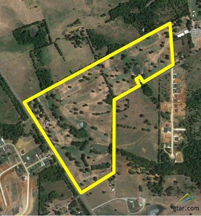 Bullard Acreage For Sale: 21785 Fm 2493