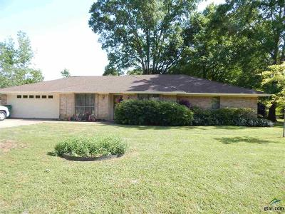 Single Family Home For Sale: 108 Sherry Dr