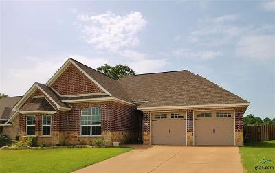 Lindale Single Family Home For Sale: 708 Linus Lane