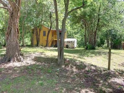 Tyler Single Family Home For Sale: 413 E Cedar