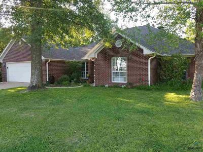 Bullard Single Family Home For Sale: 4275 Fm 2137