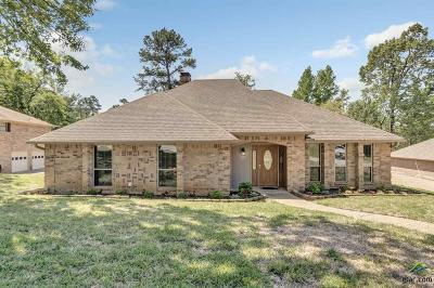 Single Family Home For Sale: 701 Bentley Ct