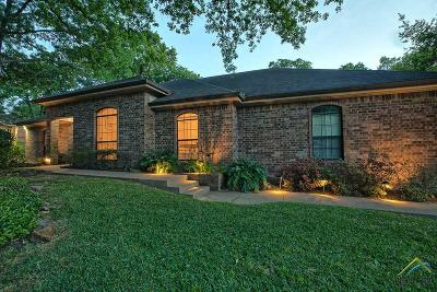 Single Family Home For Sale: 10867 Harvestwood Dr