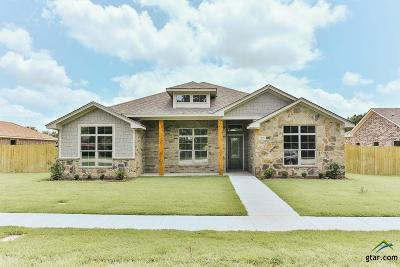 Lindale TX Single Family Home For Sale: $214,900