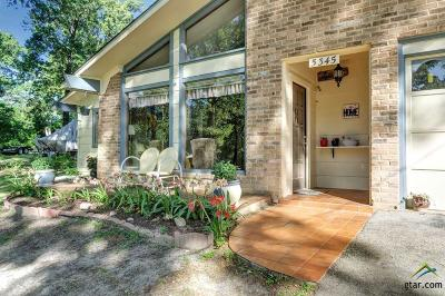 Single Family Home For Sale: 5345 Patton Circle